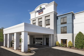 Picture of SpringHill Suites by Marriott Asheville in Asheville