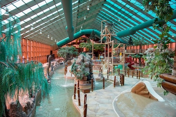 Bild vom Westgate Smoky Mountain Resort & Water Park in Gatlinburg