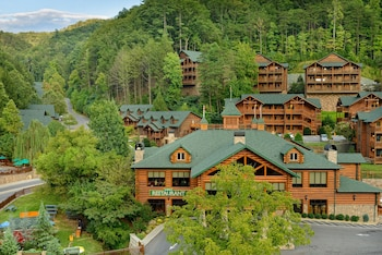 Foto di Westgate Smoky Mountain Resort & Spa a Gatlinburg