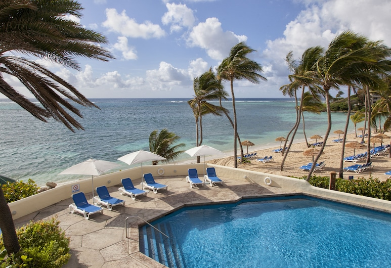 St. James's Club Antigua All Inclusive, Mamora Bay, Pool