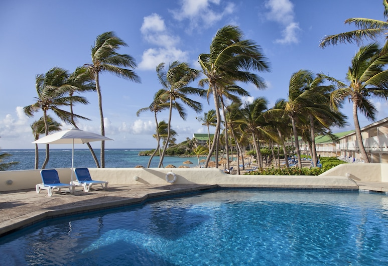 St. James's Club Antigua All Inclusive, Mamora Bay, Outdoor Pool