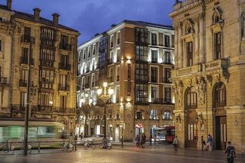Obrázek hotelu Petit Palace Arana ve městě Bilbao