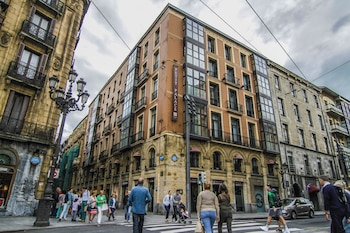 Picture of Petit Palace Arana in Bilbao