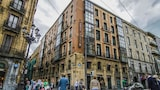 Bilbao accommodation photo