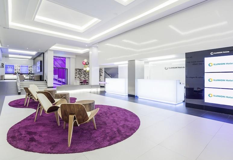 Hotel ILUNION Suites Madrid, Madrid