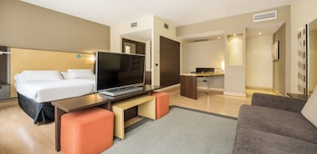 Bild vom Hotel ILUNION Suites Madrid in Madrid