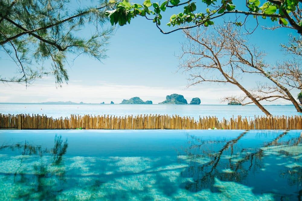 Rayavadee Villa - Beach/Ocean View