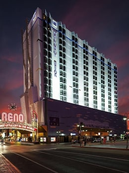 Enter your dates to get the Reno hotel deal