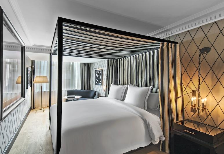 Hôtel de Berri, A Luxury Collection Hotel, Paris, Paris, Superior Room, Bilik Tamu