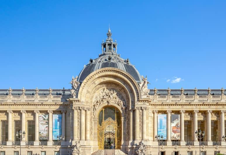 Hôtel de Berri, A Luxury Collection Hotel, Paris, Paříž, Výhled na město