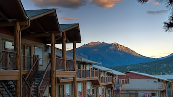 Picture of Hotel Estes in Estes Park