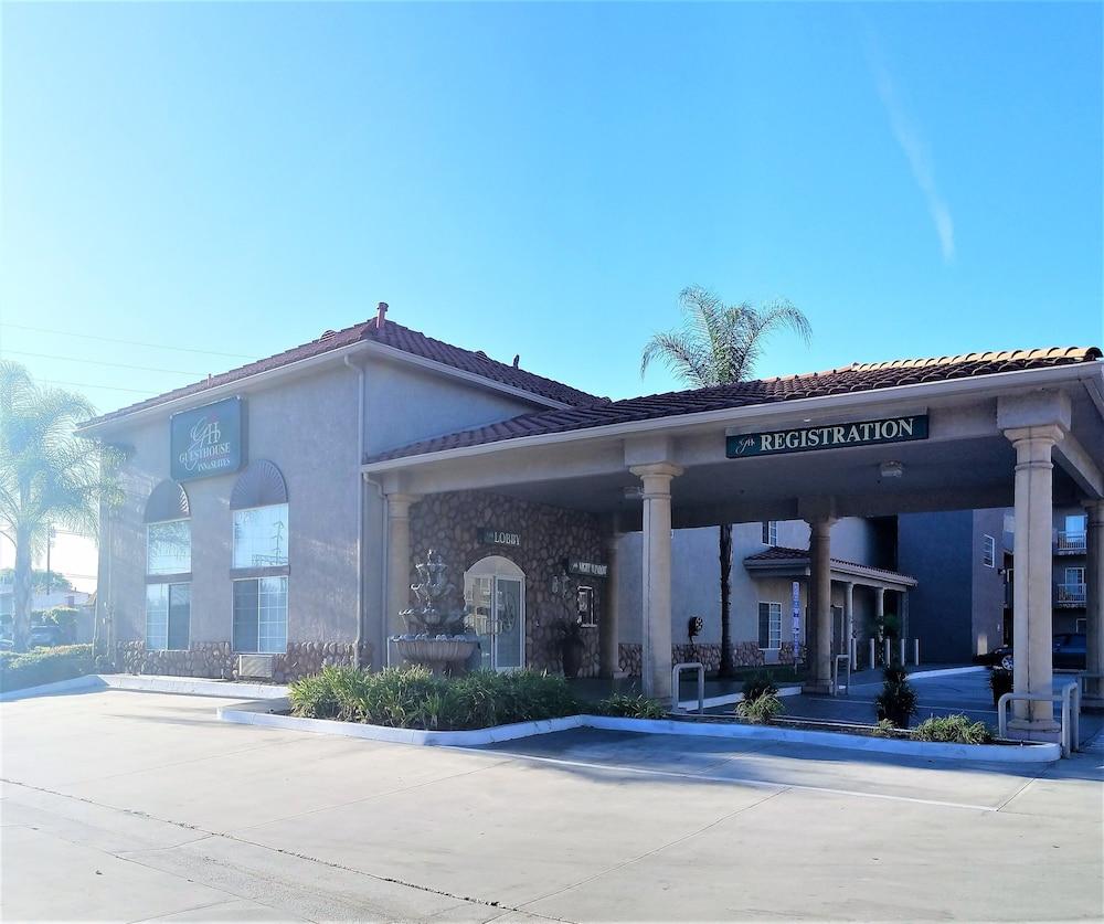Haunted Places In Pico Rivera California: Book GuestHouse Inn & Suites Pico Rivera/Downey In Pico