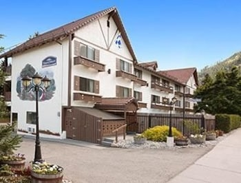 Picture of Howard Johnson Express Inn - Leavenworth in Leavenworth