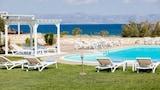 hôtel Paros, Grèce