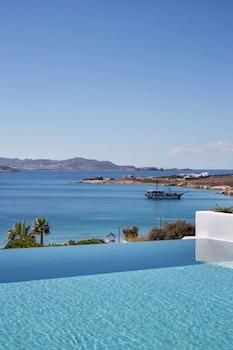帕羅斯島帕羅阿格南提飯店的相片