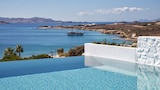 Book this Pool Hotel in Paros