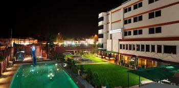 Φωτογραφία του Hotel Amar, Άγκρα