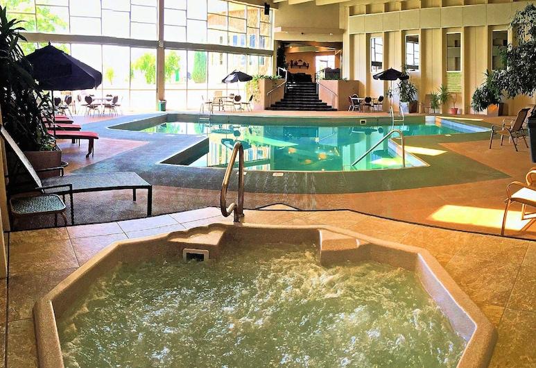 The Greenwell Inn, Price, Indoor Pool