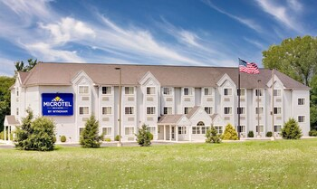 Image de Microtel Inn & Suites by Wyndham Hagerstown à Hagerstown