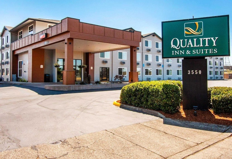 Quality Inn and Suites Eugene-Springfield, Springfield