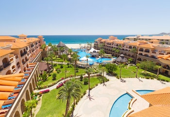 Foto del Royal Solaris Los Cabos & Spa - All Inclusive en San José del Cabo