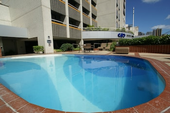 Bild vom Hotel Diogo in Fortaleza
