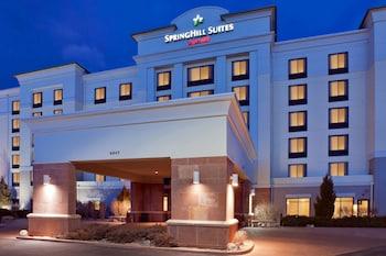 Slika: Springhill Suites By Marriott Denver Westminster ‒ Westminster
