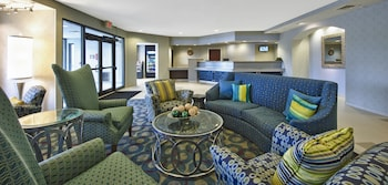 Picture of SpringHill Suites Manchester-Boston Regional Airport in Manchester