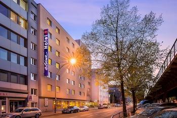 Obrázek hotelu Novum Hotel Aldea Berlin Centrum ve městě Berlín