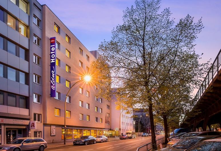 Novum Hotel Aldea Berlin Centrum, Βερολίνο