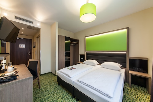 Book Novum Hotel Aldea Berlin Centrum In Berlin Hotels Com