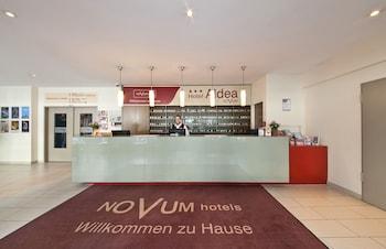 Selline näeb välja Novum Hotel Aldea Berlin Centrum, Berliin