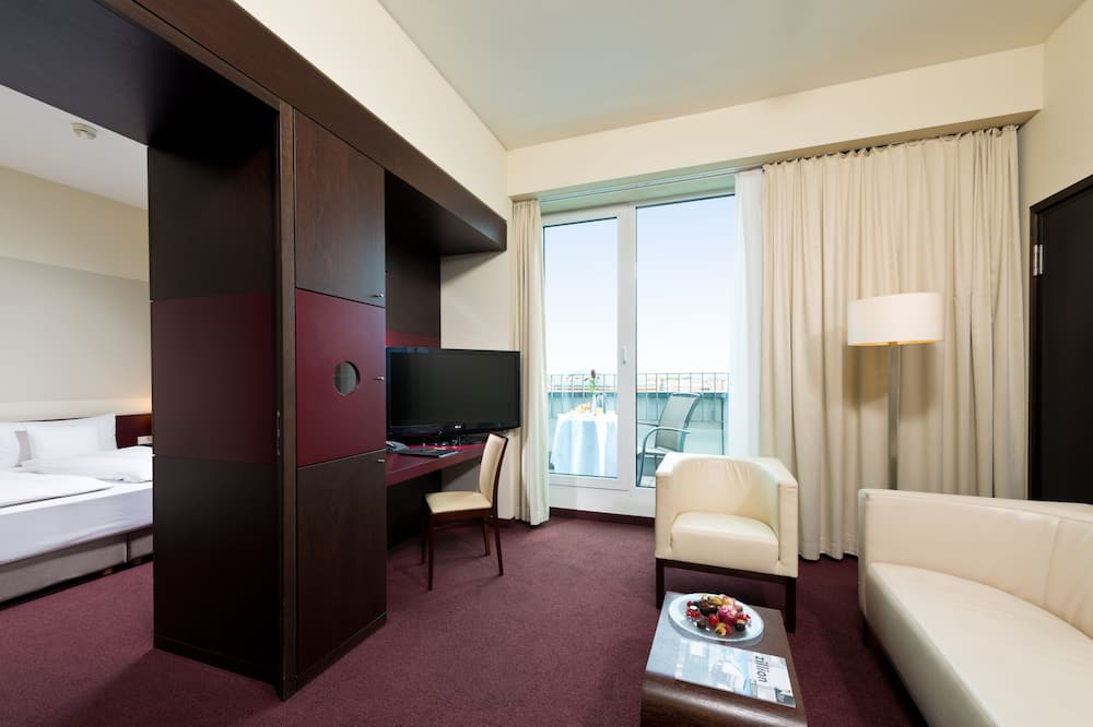 Suite - Stue