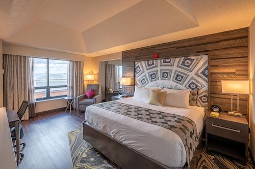 布萊克威爾酒店暨法爾會議中心/