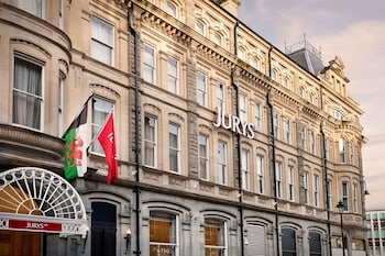 Enter your dates to get the Cardiff hotel deal