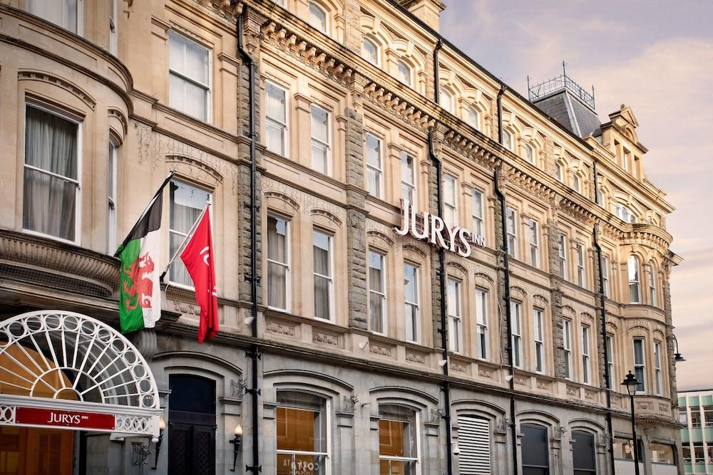 卡地夫吉瑞斯酒店, Cardiff