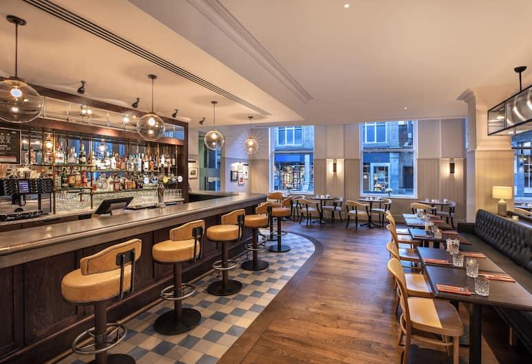 Jurys Inn Cardiff, Cardiff, Hotel Bar