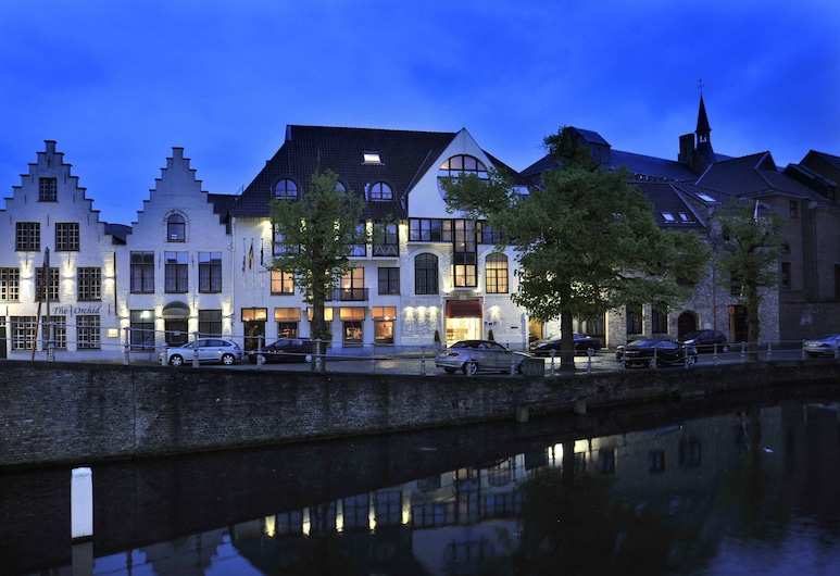 Golden Tulip De' Medici Hotel, Bruges