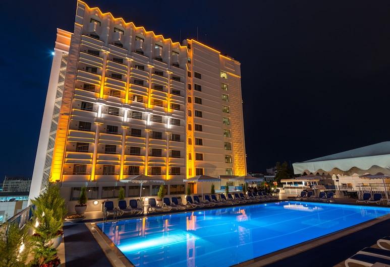 Best Western Plus Khan Hotel, Antalya