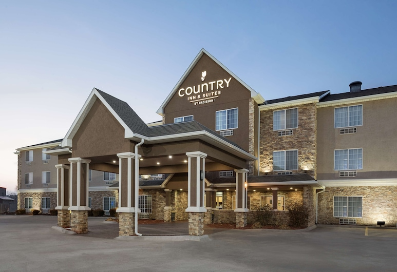 Country Inn & Suites by Radisson, Topeka West, KS, Topeka