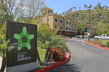 תמונה של Extended Stay America San Diego - Mission Valley - Stadium בסן דייגו