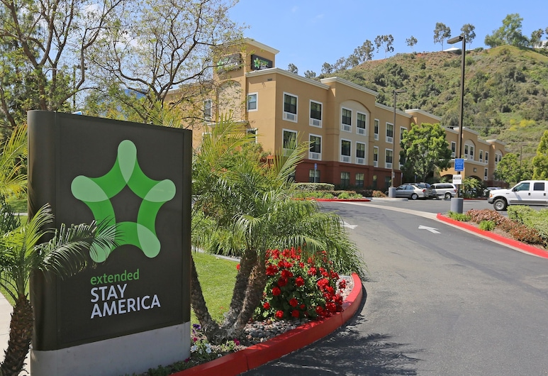 Extended Stay America San Diego - Mission Valley - Stadium, סן דייגו