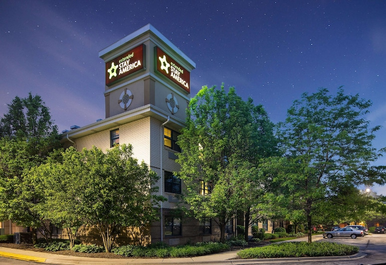 Extended Stay America - Chicago - Schaumburg - I-90, Schaumburg