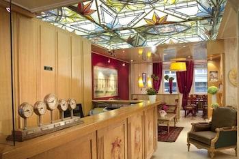 Paris bölgesindeki Hotel Montpensier Paris resmi