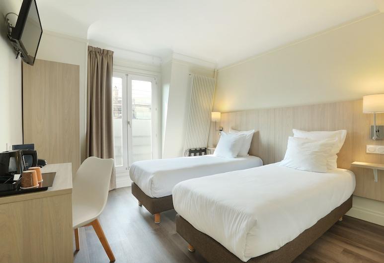 Hotel Murat, Paryż, Pokój dwuosobowy, Pokój