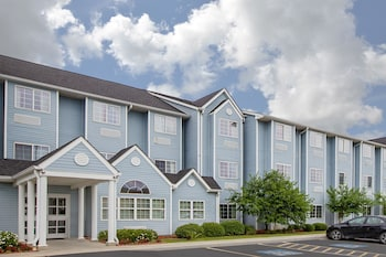 Picture of Microtel Inn & Suites by Wyndham Meridian in Meridian