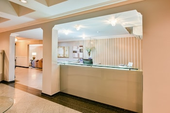 Picture of Plaza Inn Executive in Goiania