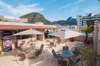 Picture of Mar Palace Copacabana in Rio de Janeiro