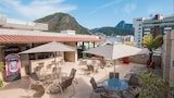 Choose This 3 Star Hotel In Rio de Janeiro