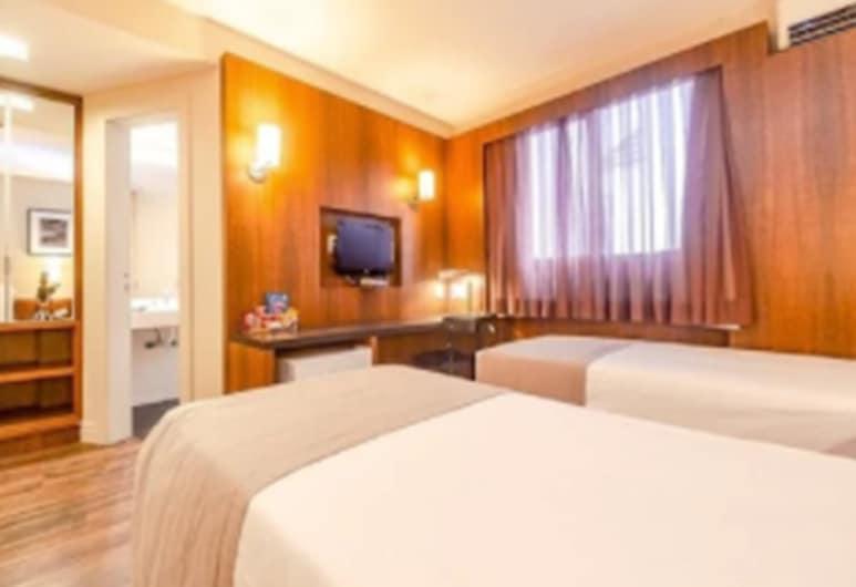 Hotel Porto da Ilha, Florianopolis, Camera Executive con 2 letti singoli, Camera